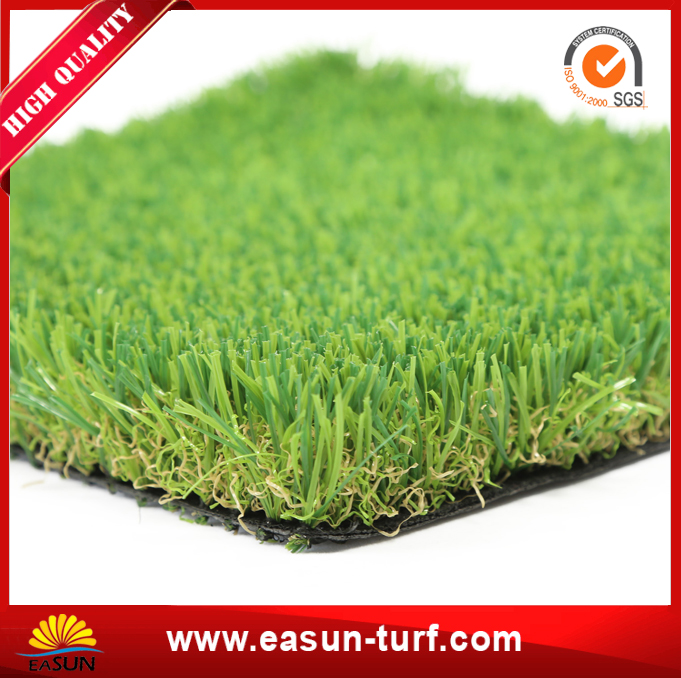 Outdoor eco-friendly pet turf grass price for garden-AL