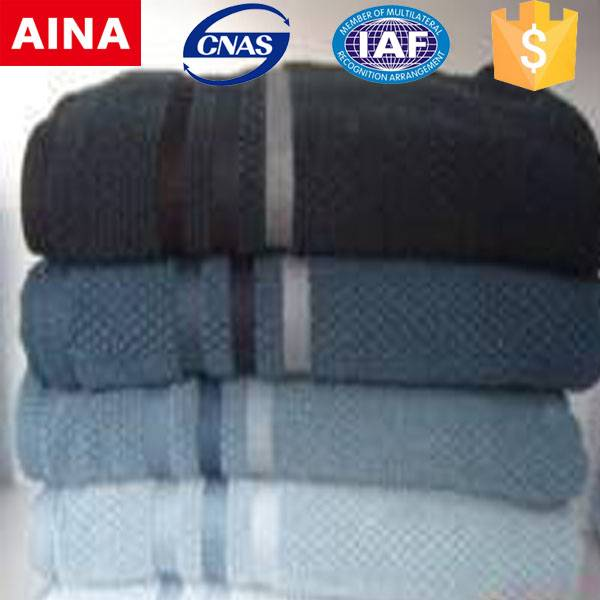 China high quality pakistan HOT SELL jacquard weave hand towel