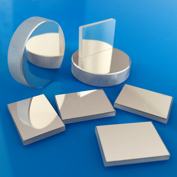 Coating Protected Silver Mirrors Optical Glass