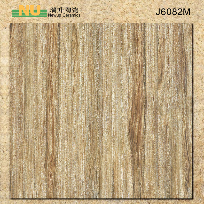 Rustic wooden tiles for bedroom and living room