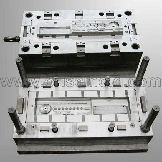 Orise Precision Mold Co., Ltd