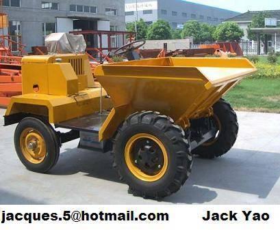 1 ton mini dumper FC1 model