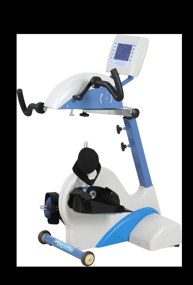 AP-ZXQ-01 Arm and Leg Pedal Exerciser