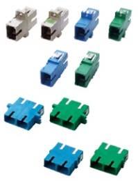 Fiber Optic Adapter for Fiber Optic Transmission Network Cable TV network