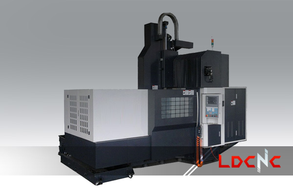 Gantry Machining Center (CNC Gantry Milling and Boring Machine)