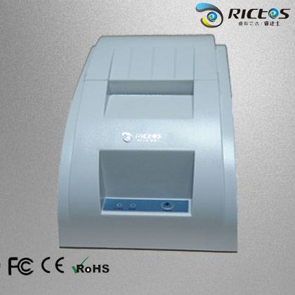 58mm thermal printer POS printer for retail system