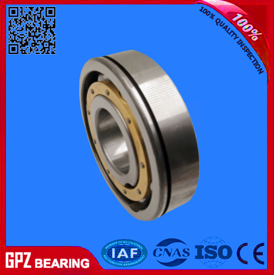 170412 deep groove ball bearing 60x150x35 mm GPZ brand