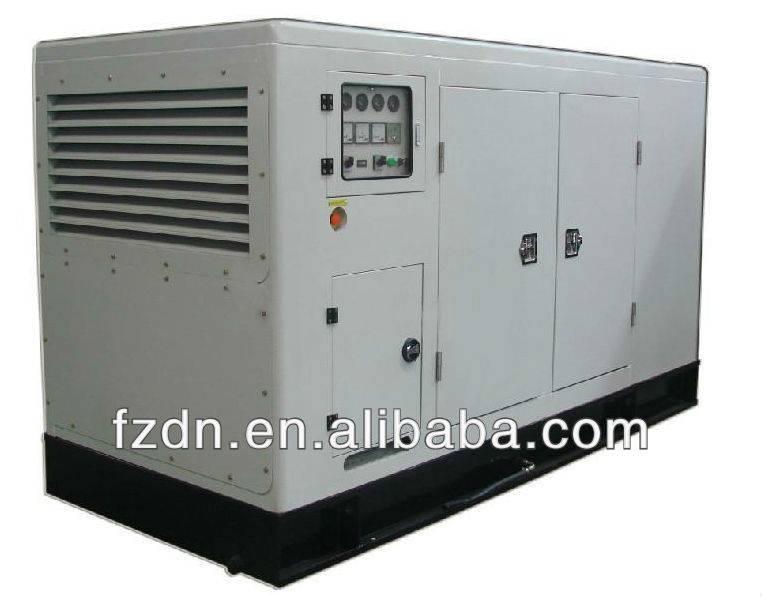 Promotion 800kw cummins generator sets china