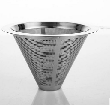 20years factory cone coffee filter coffee dripper