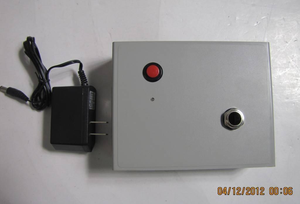 Spark plug tester MST-770