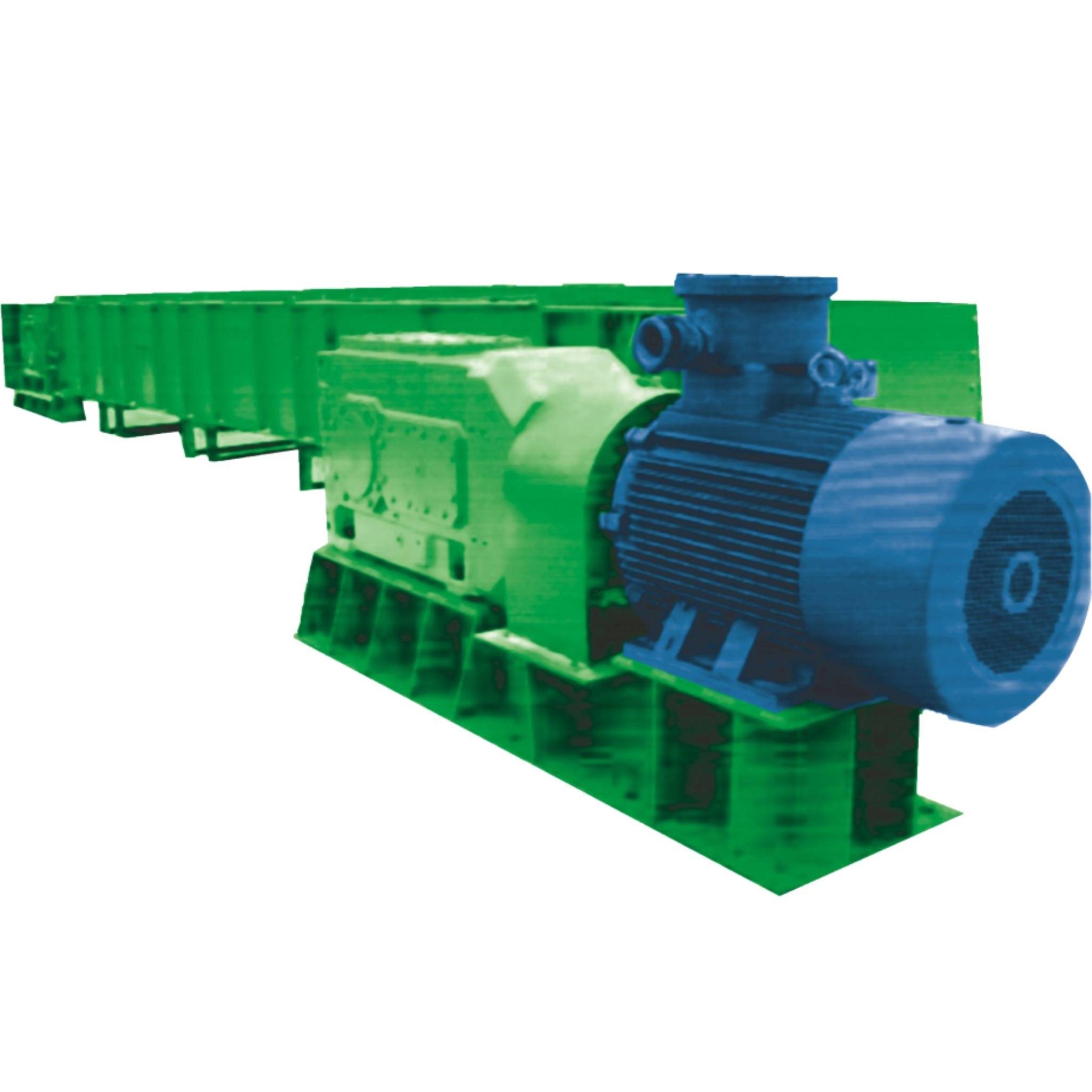 HLSSGB Series Scraper Conveyor