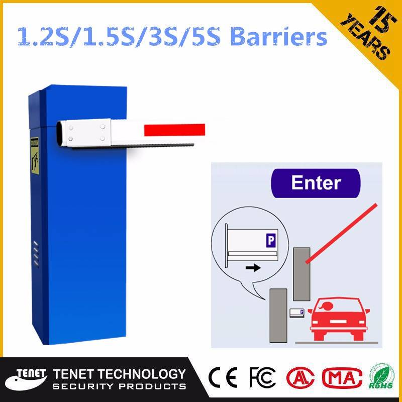 Parking lot barrier Road Blocker Barrier Gate For Parking Access Control System