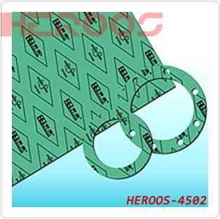 Non-asbestos Sheet HEROOS-4502