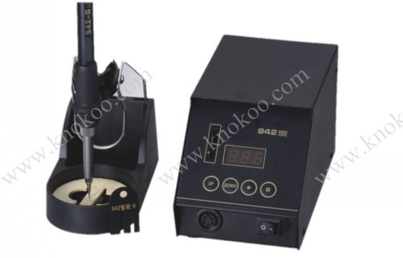 942 leadfree soldering station/900M tips