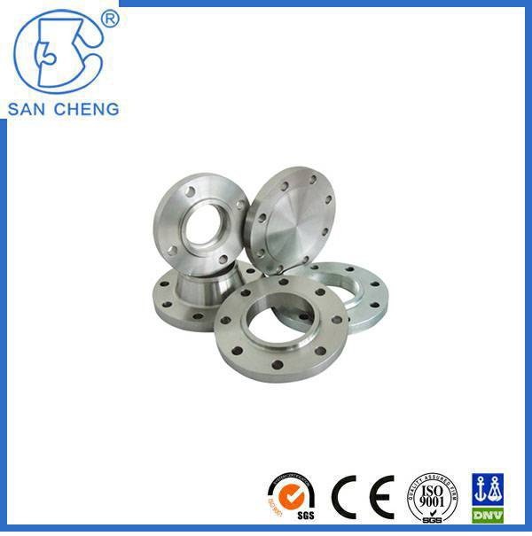 Stainless Steel 304 ASTM Carbon Steel ANSI Class150 Welding Neck Flanges Professional Flange