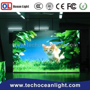 2015 new p8 indoor electrical ledscreen for advertising