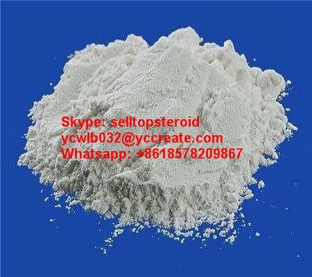 Raw Testosterone Steroid Powder