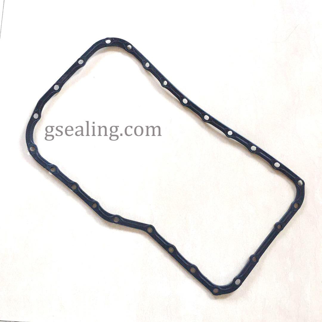 Automotive oil pan gasket MD167815