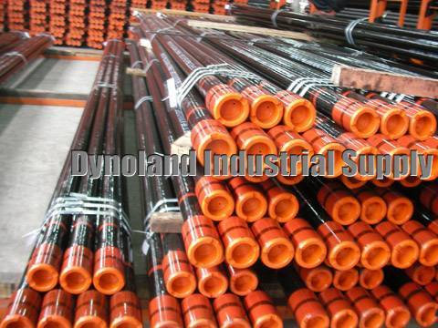 Tubing pipe in API specification