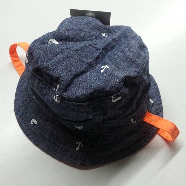 Wholesale baby bucket hat warm headwear
