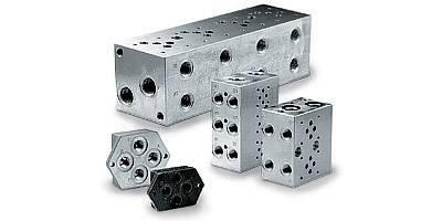 Hydraulic Valve Block, Hydraulic Control Valve,hydraulic