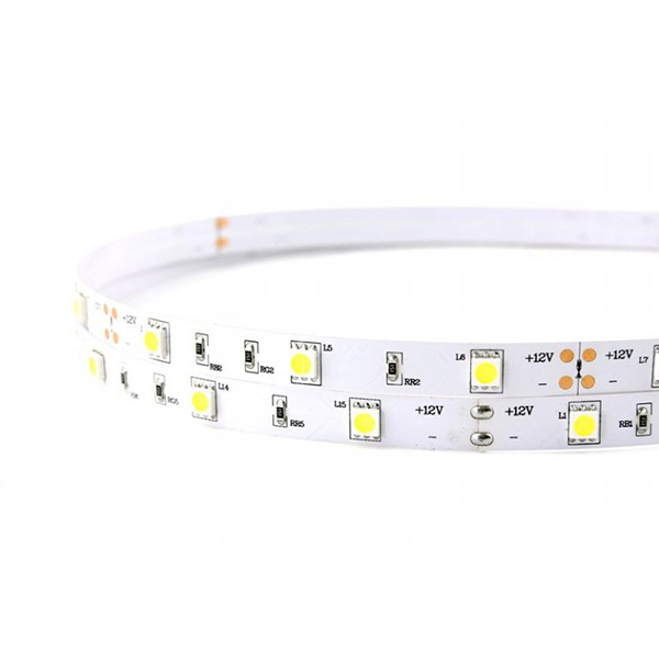 SMD5050 IP20 IP65 IP67 White RGB 30led/m 60led/m led strip light