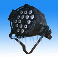 10Wx18pcs hight power RGBW led par light