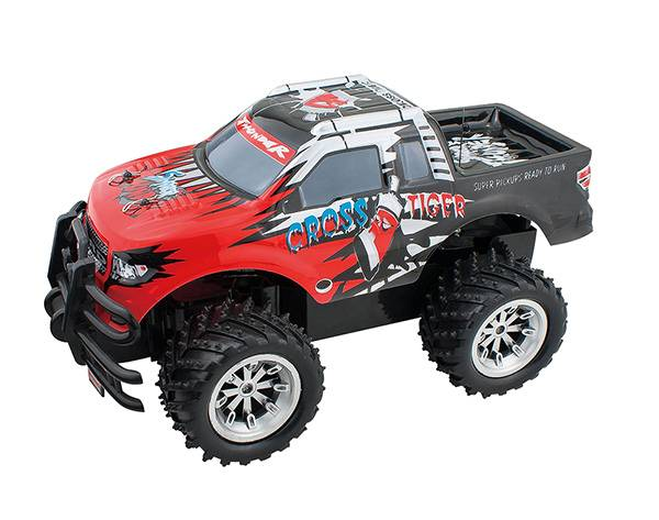 1:16 Scale R/C Car, LY0379038 RC TOYS