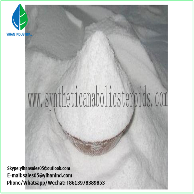 Clomifene Citrate Anti-estrogen Steroids Powder Clomifene Citrate Clomid CAS 50-41-9 paypal Le