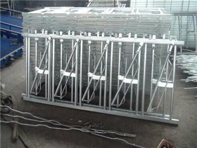 self-locking panel