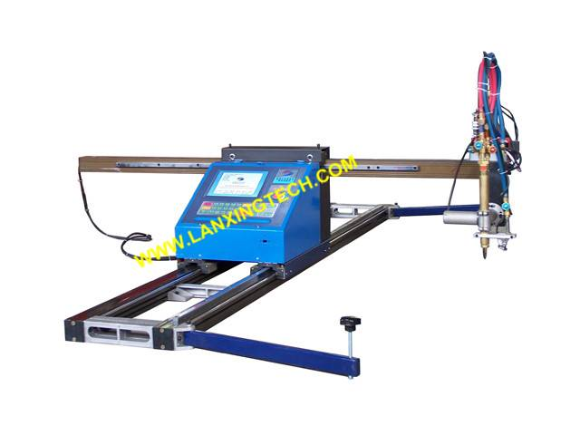 Poratble CNC Gas/plasma cutting machine