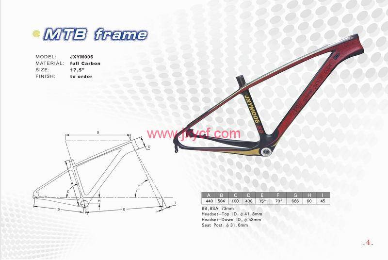 technology of composite bicycle frames essay
