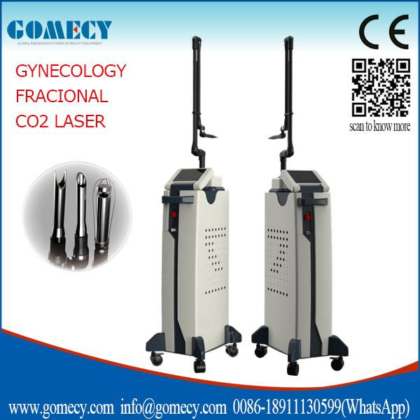 Vaginal tightening machine fractional co2 laser/ co2 fractional laser / medical fractional laser co2