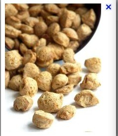 soya protein nuggets machinery