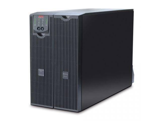 APC Smart-UPS SURT10000XLI