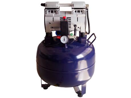 Air Compressor (1 for 1)