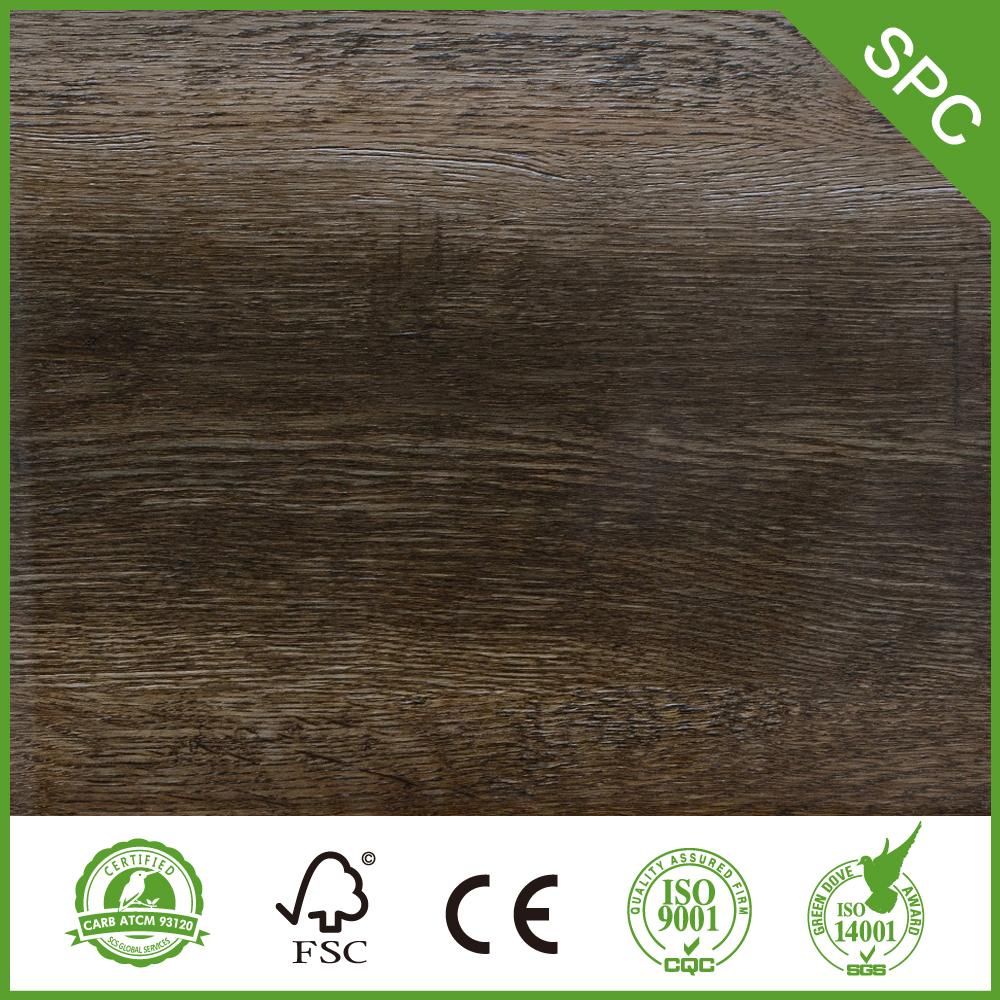 New Product Spc Vinyl Flooring