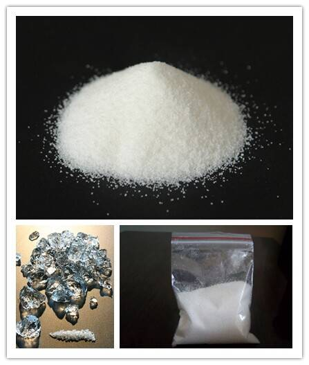High molecular weight 100% polyacrylamide for water treatment msds
