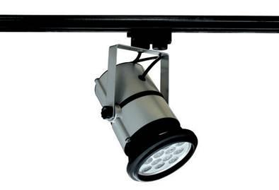 12*1W LED Track Light (KD-TL-03)