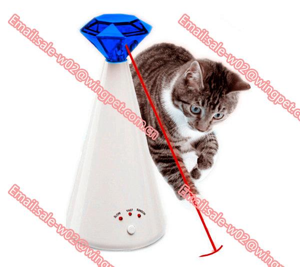 Diamond Laser Toy