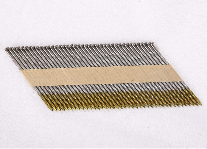 Guangce 34 Degree Paper Strip Nails