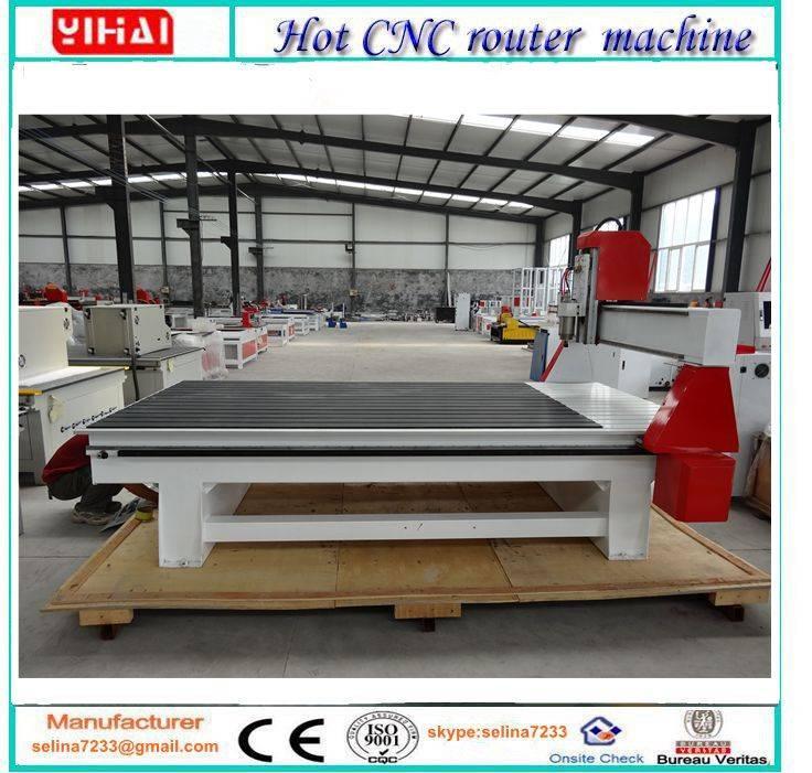 Hot sale&high quality cnc router machine