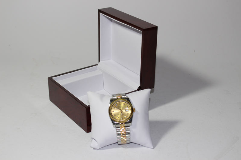 High Quality Wood Watch Box
