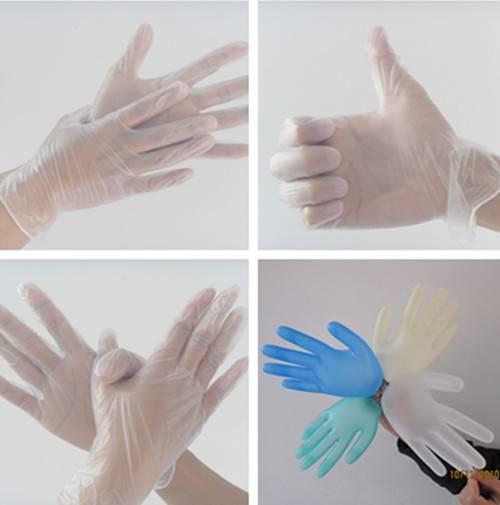 vinyl examination gloves wholesale