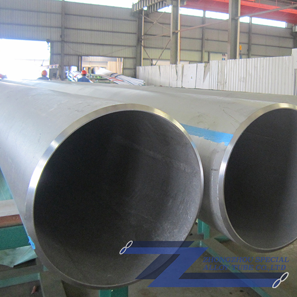 810 alloy , N08810 alloy seamless pipes,seamless tubes