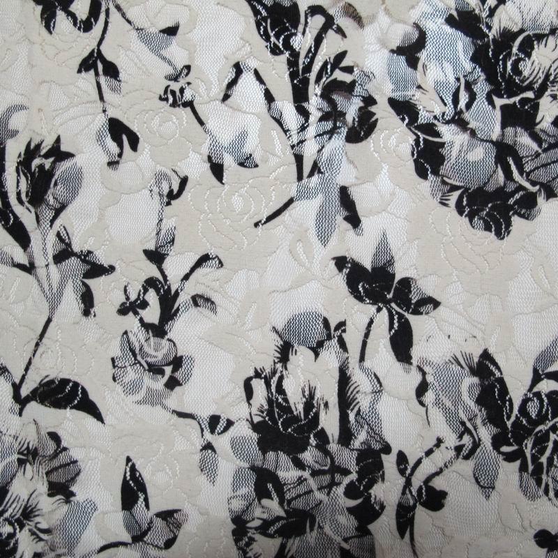 SHKLNS0330 nylon lace