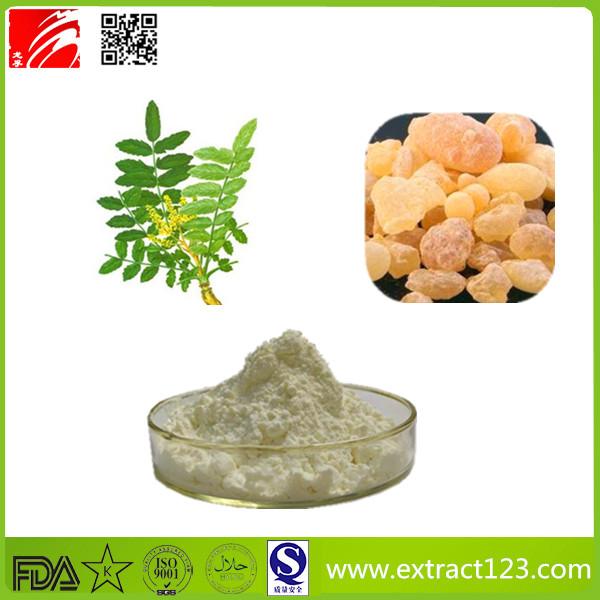 High Quality Boswellin Acid Powder