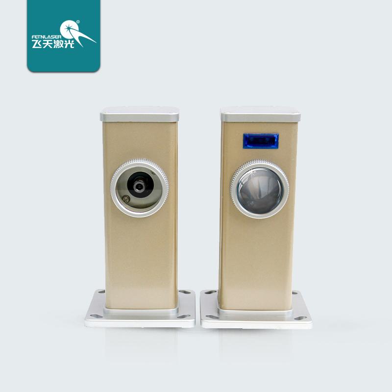 Intelligent perimeter security sensorslaser beam detector XL-A