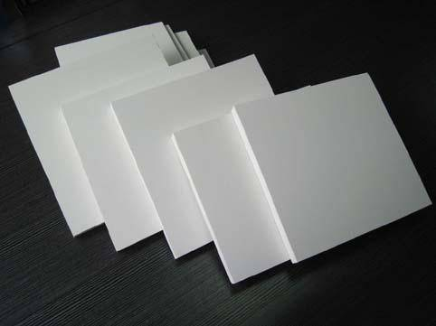 PVC Board with Industrial Grade