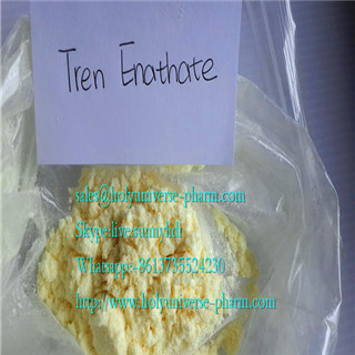 Trenbolone enanthate/Parabolan/raw steroids tren enanthate/high quality tren enanthate/cas10161-34-9